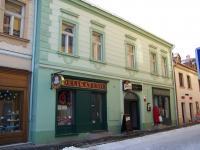 Kancelária RZ OKS v Trenčíne, Mierové nám. 3