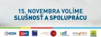 Informáciu o kandidátoch pravicovej koalície pre komunálne voľby 2014 v Trenčíne nájdete tu