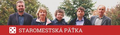 Viac o kandidátoch Staromestskej päťky nájdete tu