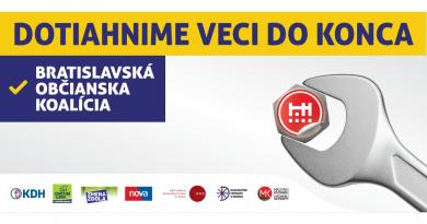 Viac o kandidátoch Bratislavskej občianskej koalície nájdete tu